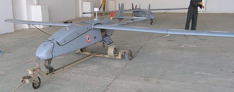 RQ-2 Pioneer
