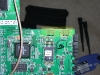 Serial and JTAG interfaces on WRT54GL